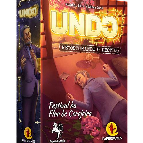 UNDO: Festival de Flor de Cerejeira