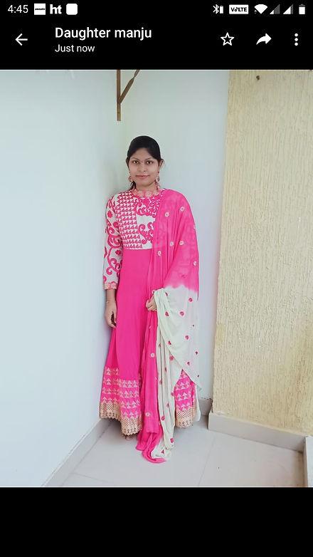 Lakshmi manjusha