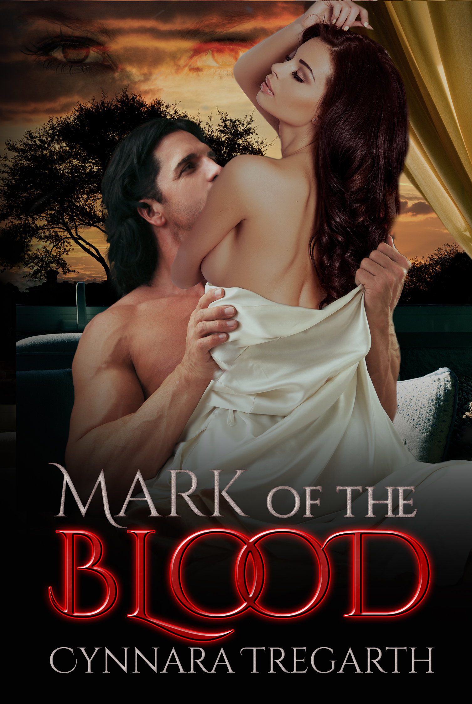 Cynnara Tregarth_Mark of the Blood