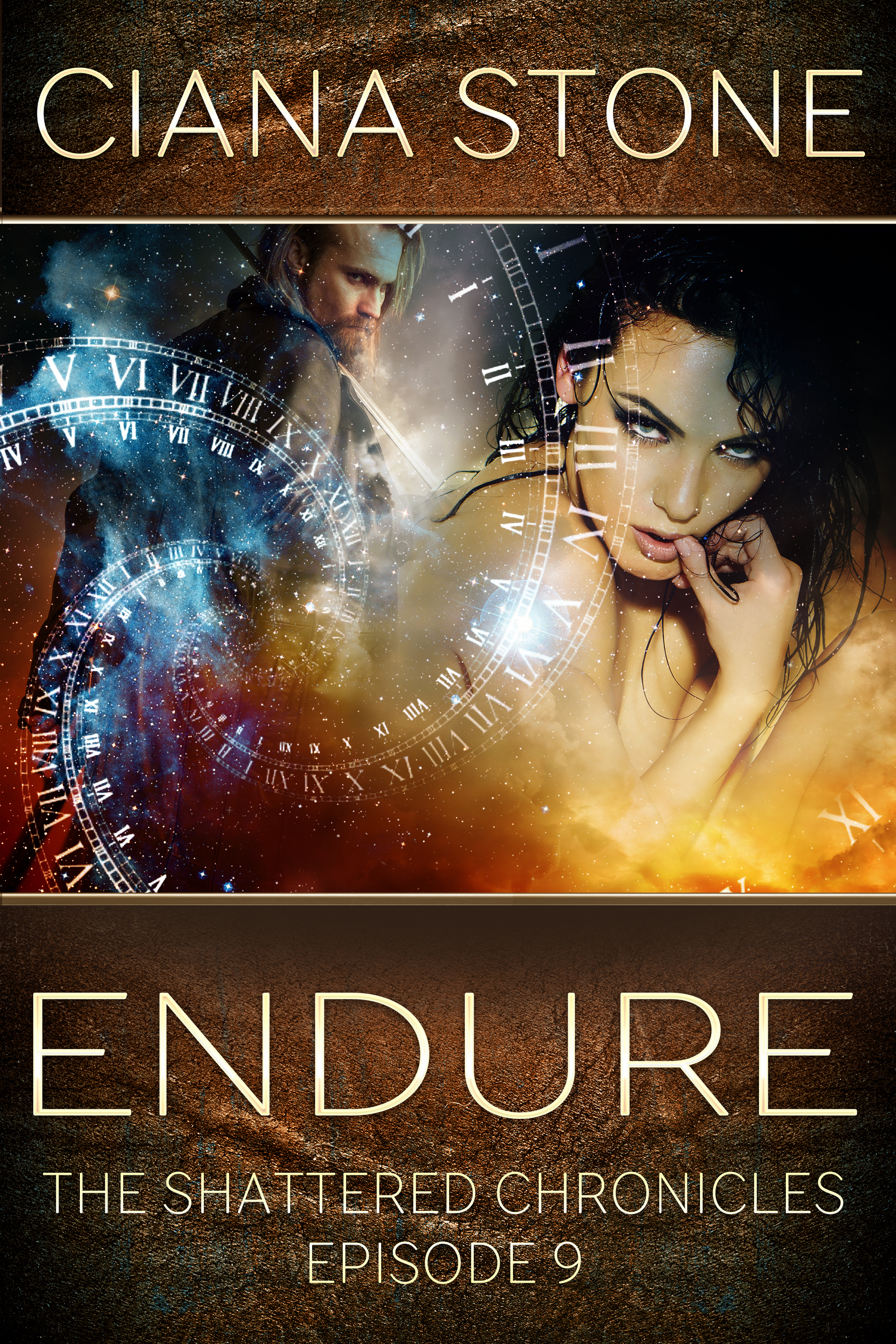 CianaStone_shattered Series_Endure_Book8