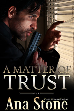 Ana Stone  A Matter of Trust Kindle