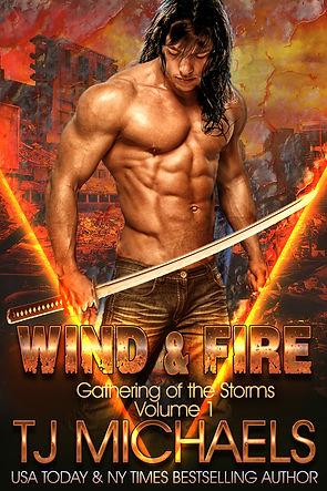 GatherinfOfTheStorms_Volume1_WindAndFire