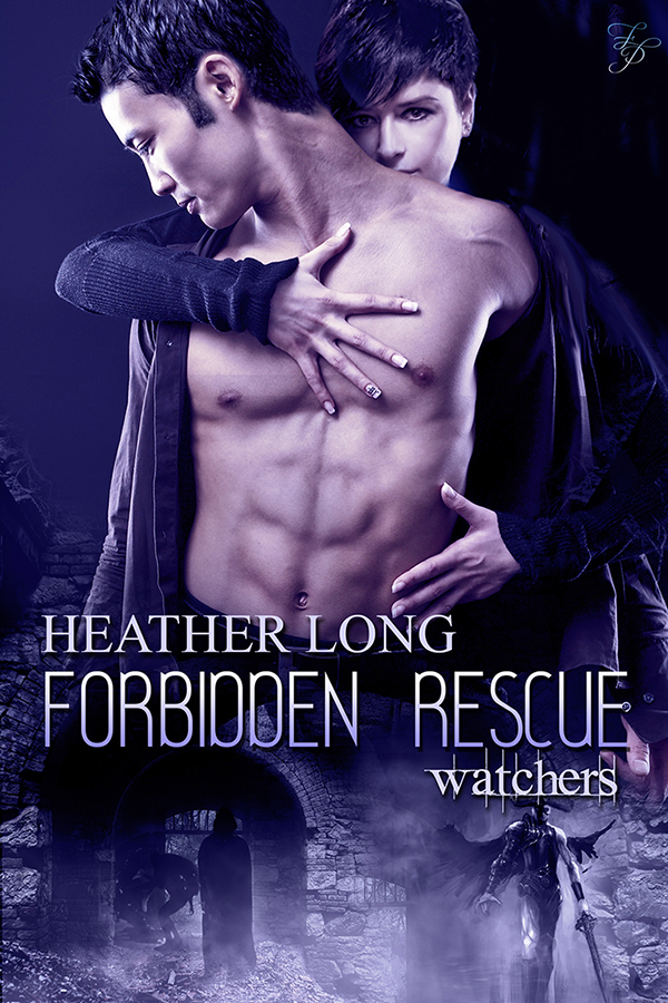 Heather Long _ Forbidden Rescue