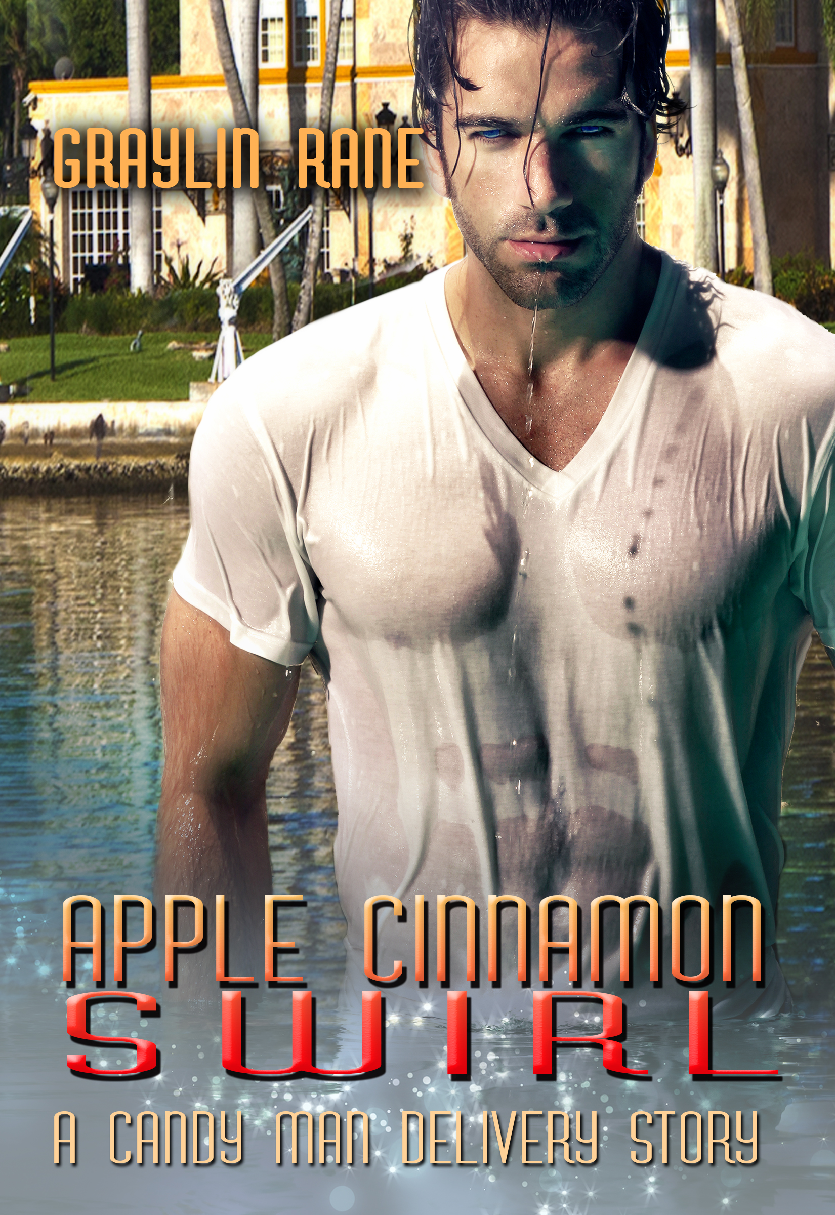 Graylin Rane_Apple Cinnamon Swirl