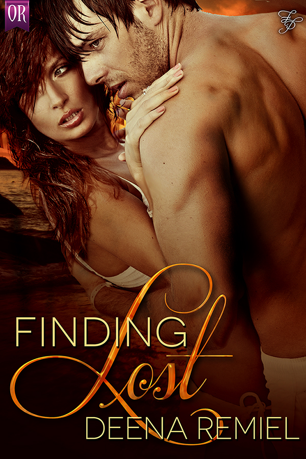 Deena Remiel_Finding Lost