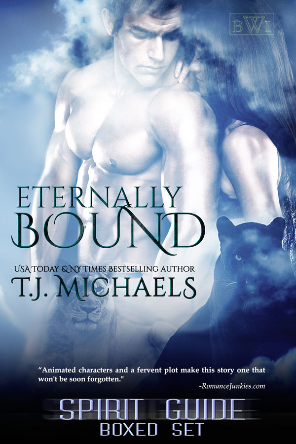 TJ Michaels_Eternally Bound