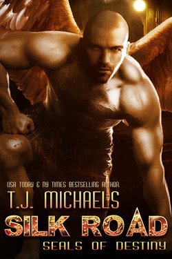 TJ Michaels_Silk Road
