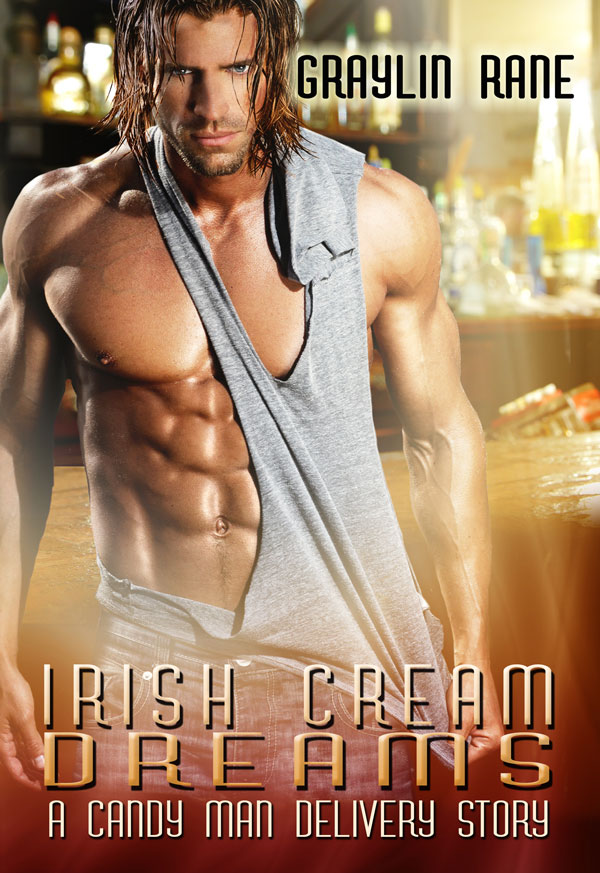 Graylin Rane_Irish Cream Dreams