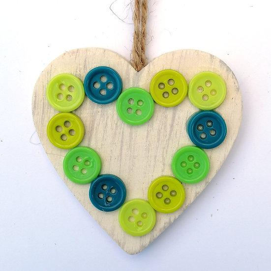 Spring hearts kit