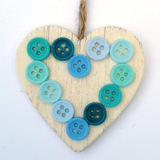 sea hearts kit