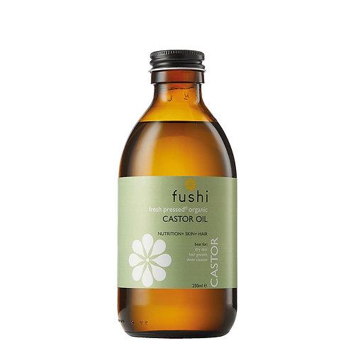 Organic Castor Oil 250ml