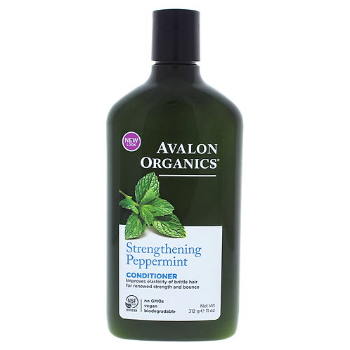 Peppermint Strengthening Conditioner 325ml