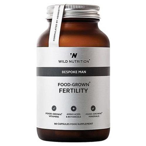 Bespoke Man Food-Grown Fertility 60's