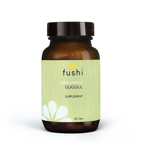 Organic Guggul (60 capsules)