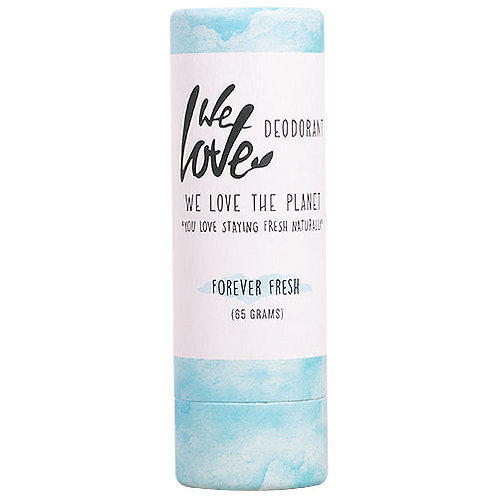 We Love Deodorant Forever Fresh 65g