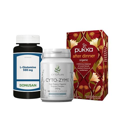 Gut Health Add-on Bundle