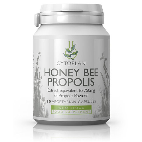 Honey Bee Propolis 30's (Cytoplan)