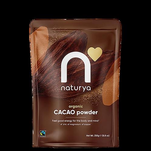 Organic Cacao Powder 250g