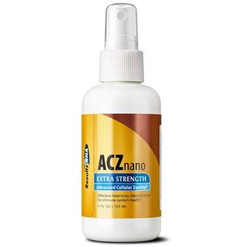 Advanced Cellular Zeolite (ACZ) nano Extra Strength