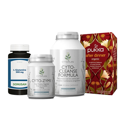 Complete Gut Health Bundle