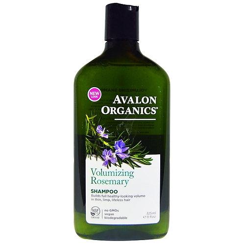 Rosemary Volumizing Shampoo 325ml