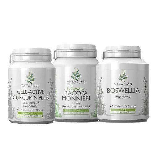 Natural Health Bundle