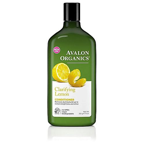 Lemon Clarifying Conditioner 312ml
