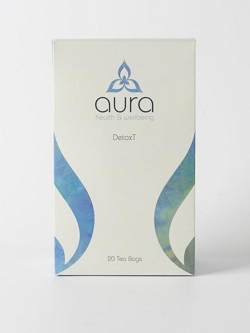 Aura DetoxT