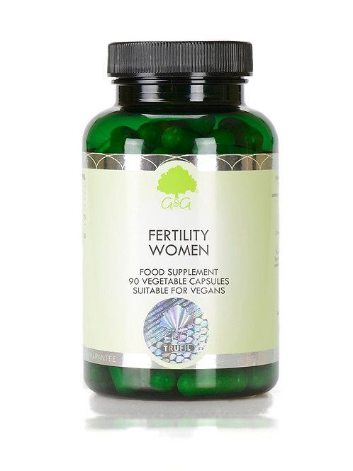 Fertility Women - 90 Capsules