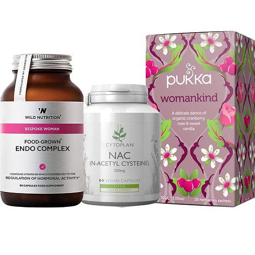 Endometriosis Bundle