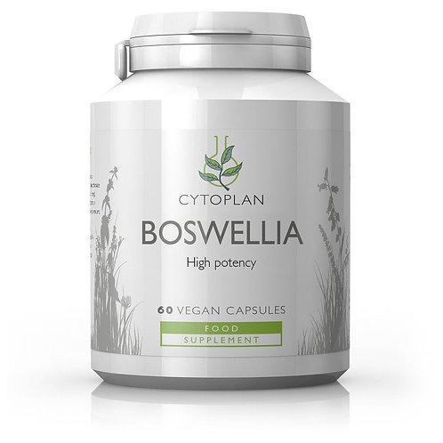 Boswellia 60 capsules