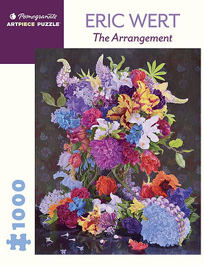 Eric Wert: The Arrangement 1000-Piece