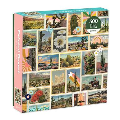 Painted Desert -  500 Pieces