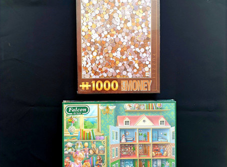Puzzle Crush - The People's Choice ~2