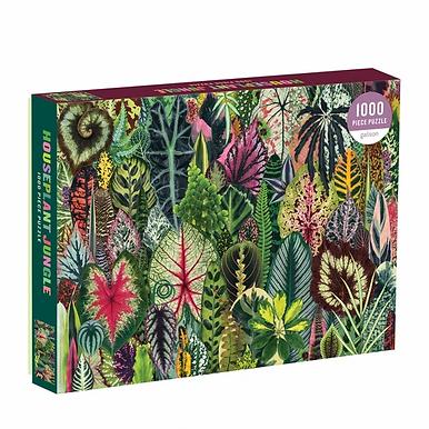 Houseplant Jungle