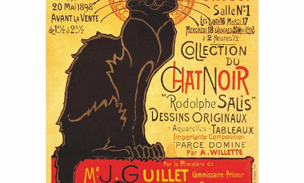 Vintage Posters : Exhibitions - 1000 Pieces