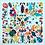 Thumbnail: Kaleido-Beetles 500 Pieces