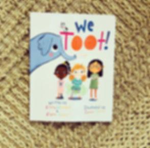We Toot