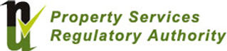 Property Services Regulatory Authority Logo