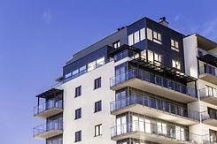 H&H Property Management Consultants Apartment block