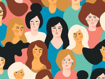 Women Discrimination world wide