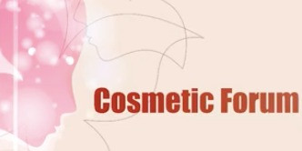 Cosmetic Forum on Regulation and Industrial Trend in Southeast Asia