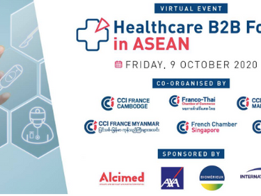 CCI Discussion on Healthy Ageing in ASEAN