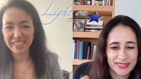 Interview 'Light on' Ines Caldeira CEO of L'Oreal Thailand.