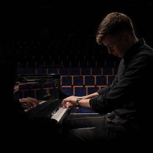 Pianist: Daniel Hoffmann Farré