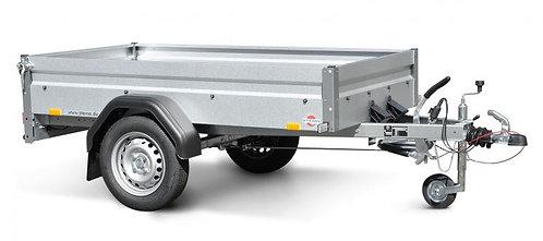 Stema Anhänger PKW 750kg - FT 7.5-20-10.1B gebremst