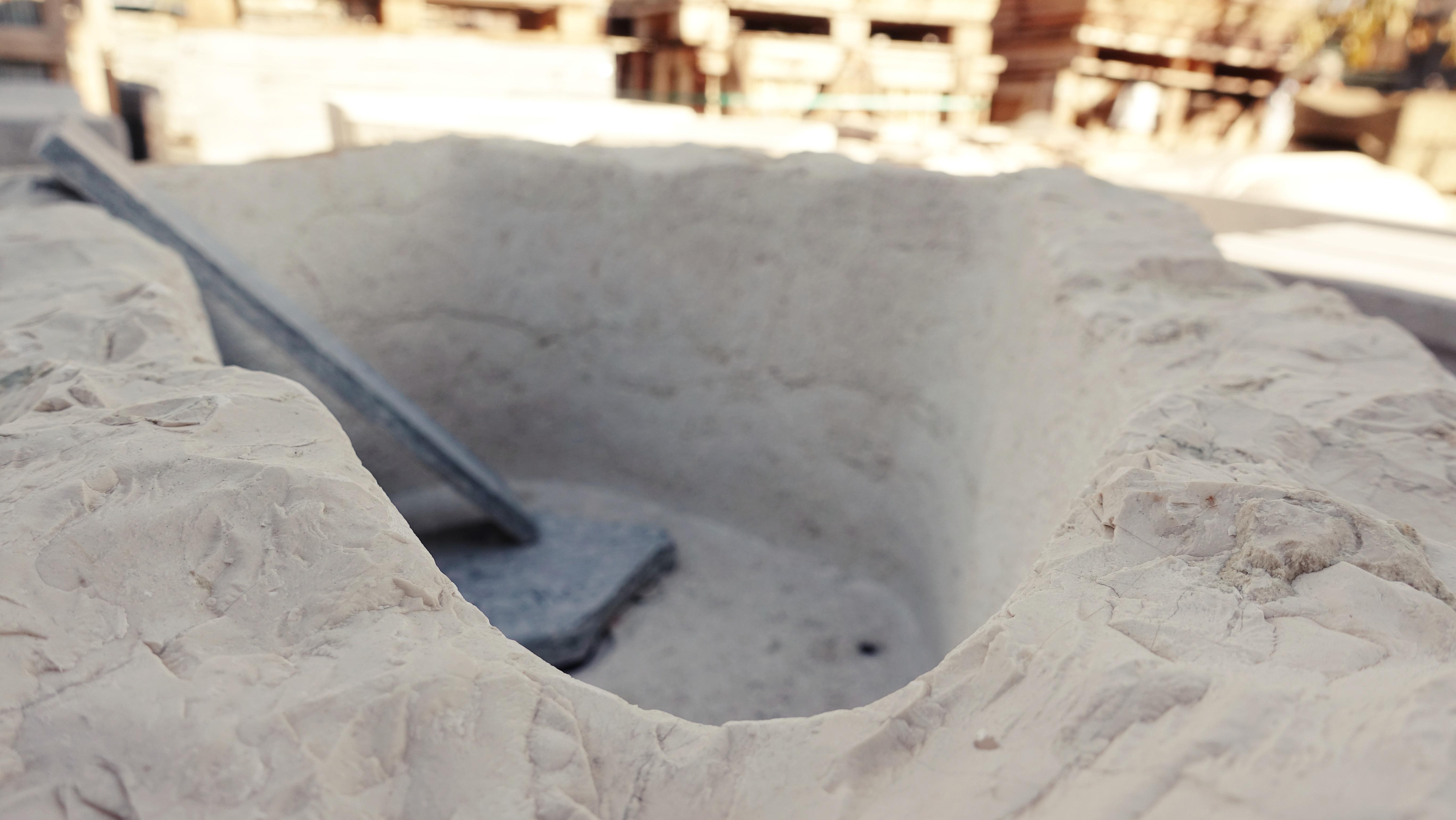 vasi in cotto fatto a mano