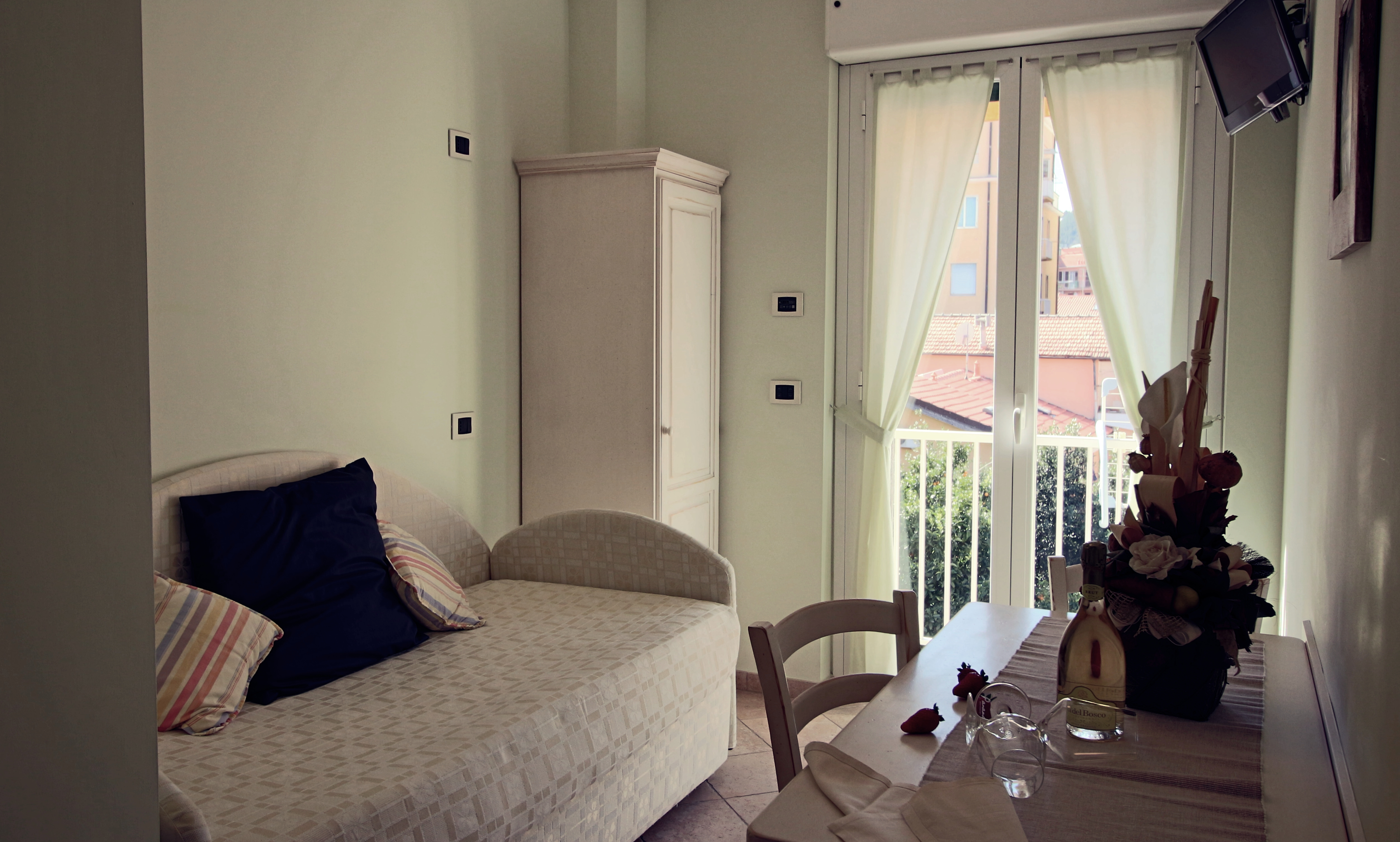 residence ad alassio