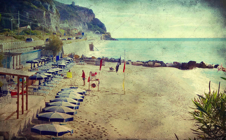 borgio verezzi spiagge