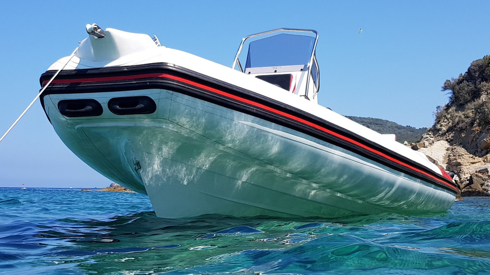 ARKOS 21 (bt Arkos Boats)